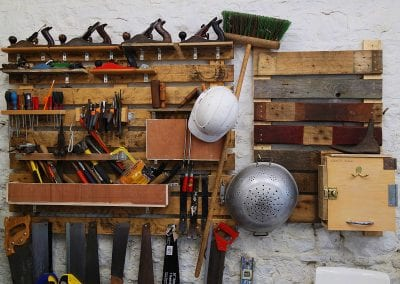 Men's shed and Gardening group (mental health support)